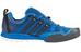 adidas Terrex Solo Scarpe Uomini blu/nero